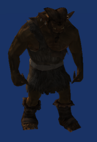 File:Neverwinter Nights 2 - Creatures - Bugbear.png