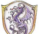 Purple Dragons