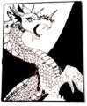 Monster manual 1e - Blue dragon - p31.png