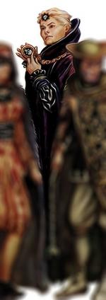 Priest-Cyric