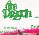 Dragon magazine 1
