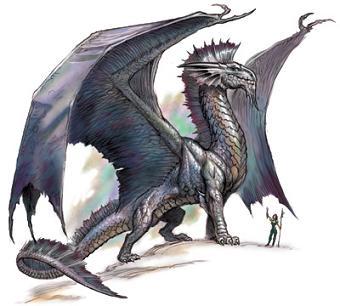 Silver Dragon Forgotten Realms Wiki Fandom Powered By