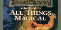 Volo's Guide to All Things Magical