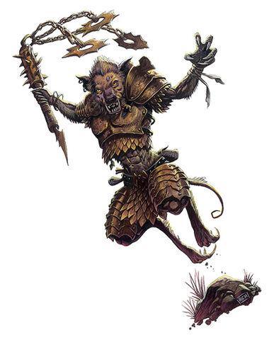 File:Fiendish Codex I - Hordes of the Abyss - Yeenoghu - Ralph Horsleyxa - p78.jpg