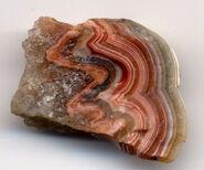 Sardonyx-ore