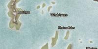 United Moonshae Isles