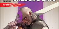 Legends of Baldur's Gate 1
