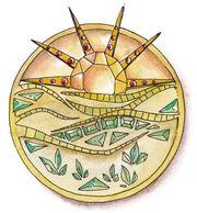 Lathander symbol
