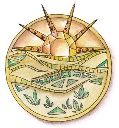 File:Lathander symbol.jpg