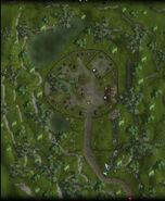 Bandit camp map exterior