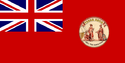 Flag of the Dominion of Newfoundland