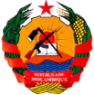 Coat of Arms of Mozambique