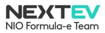 China Racing logo