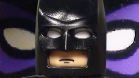 Lego Batman - The Riddler