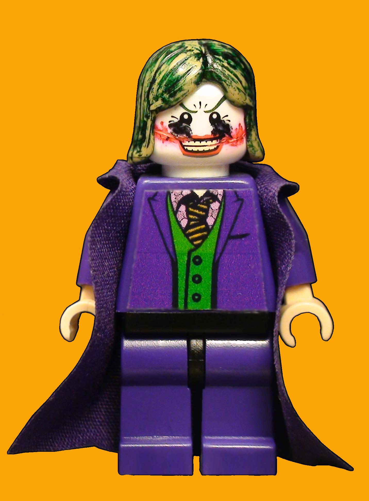 The Joker - Forrest Fire Films Wiki - Fandom powered by Wikia