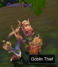 CreatureGoblinThief