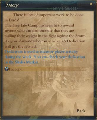 QuestDedicatedIIHenryExplaination