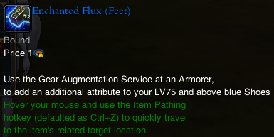 ItemEnchantedFluxFeetDescription
