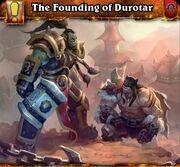 Founding of Durotar TCG RoF 190.jpg