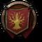 Das dunkle Exil BLZ Logo