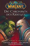 Chroniken des Krieges Cover
