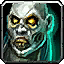 Icon Undead Male