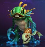 Murky Heroes of the Storm 74623