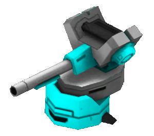 Servotrax CG