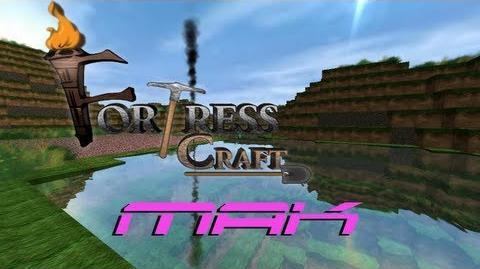 Fortresscraft - Reinventing The Wheel