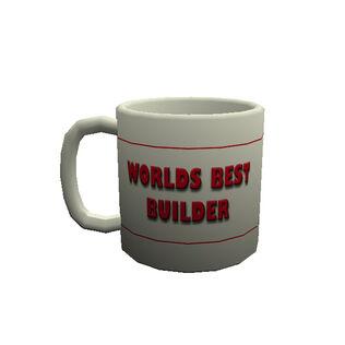 WBB Mug