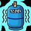 Particle Storage