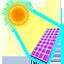 Organic Solar Panel