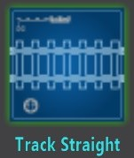 Track Straight Thumbnail