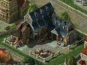 Storehouse 17