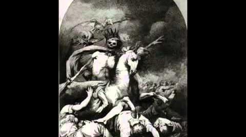 사탄 (SATAN, Enemy, Adversary)
