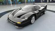 FH3 Ferrari F50