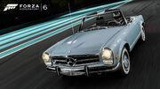 FM6 MercedesBenz 280SL