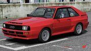 FM4 Audi SportQuattro