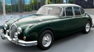 FH3 Jaguar MkII