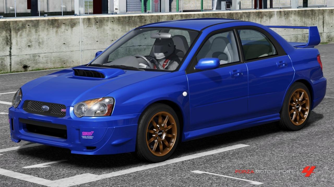 Subaru impreza wrx sti 2004 forza motorsport wiki fandom subaru impreza wrx sti 2004 forza motorsport wiki fandom powered by wikia vanachro Choice Image