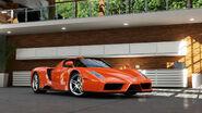 FM5 Ferrari EnzoFerrari