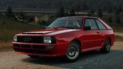 FH2 Audi SportQuattro