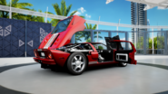 FH3 FordGT2005