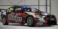 2011 19 Mother Energy Racing Team FG Falcon