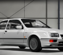 1987 Sierra Cosworth RS500