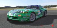 2003 126 Team Zakspeed Viper GTS-R