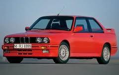 1991 M3