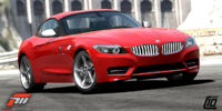 2011 Z4 sDrive35is