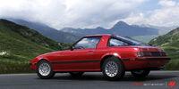 1985 RX-7 GSL-SE