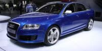 2009 RS 6